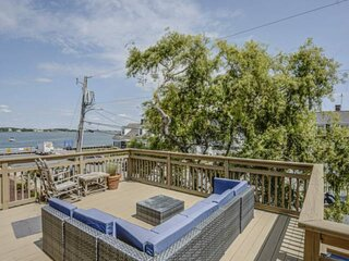 OFF SEASON RATES NOW AVAILABLE Bay Views, Sleeps 13,Close to OC action, 5 min t