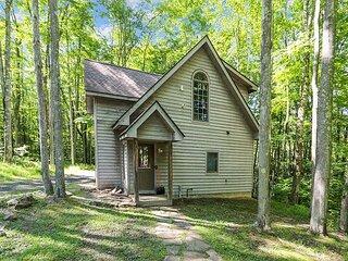 Berkana + Guest House = Perfect Family Retreat!