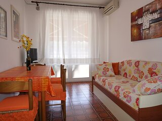 Sea Front Apartment With Swimming Pool And C Tennis