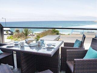 Apartment 3 Fistral Beach (Prev ID:1038203), Newquay