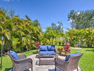 NEW! Bright Port St. Lucie Retreat w/ Private Pool