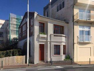 Ocean View house - Center of Biarritz