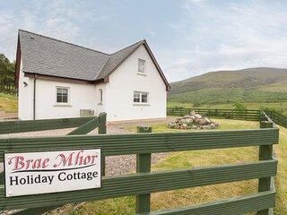 Brae Mhor Cottage, Fort William