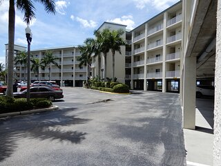 Boca Ciega Condo, #408, St Petersburg, Florida