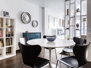 Rutland Mews South by onefinestay
