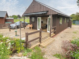 3 Valley View Lodges, Helmsley