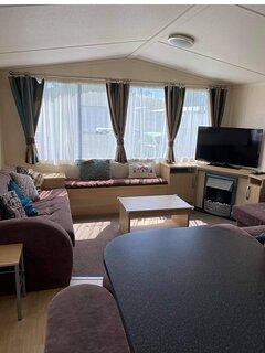 Happy days caravan hire holiday home