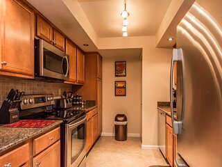 Remodeled Old Town Scottsdale Condo
