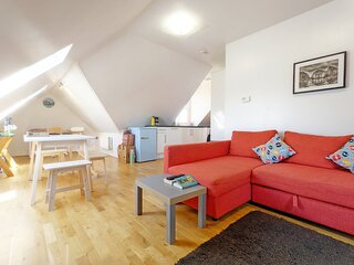 Camber House Apartment