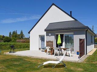 Nice home in Penvenan with 2 Bedrooms (FBC716)