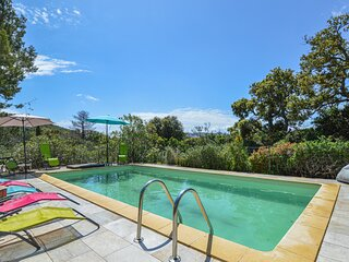 Nice home in Porto Vecchio with Outdoor swimming pool, WiFi and Outdoor swimming