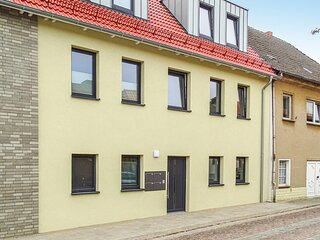 Nice apartment in Malchow with  (DMV434)