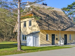 Awesome home in ZirchowithUsedom with Sauna, WiFi and 2 Bedrooms (DMU276)