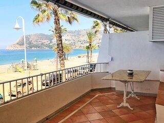 Nice home in La Herradura/Almuñecar with 3 Bedrooms (EAT016)