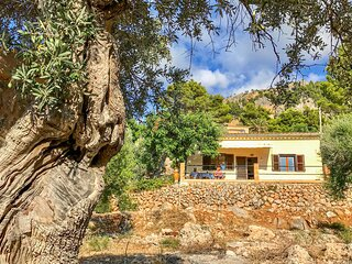Amazing home in Deia with 0 Bedrooms and WiFi (EML636)