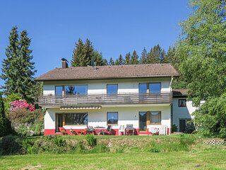 Stunning home in Lenzkirch-Saig with WiFi and 2 Bedrooms (DBW918)