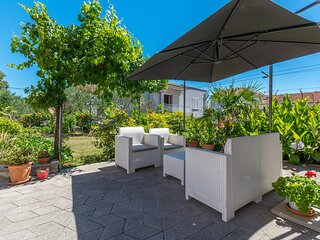 Amazing home in Zadar with WiFi and 2 Bedrooms (CDZ861)
