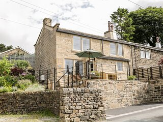 Box Tree Cottage, Oxenhope