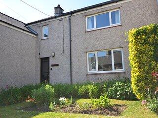 Idan House, Newborough