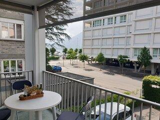 City Lake Apartment