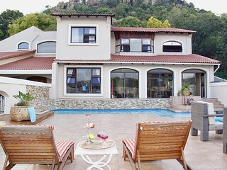 Villa Azotea