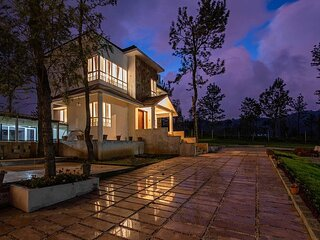 Kodaikanal home stay and cottages