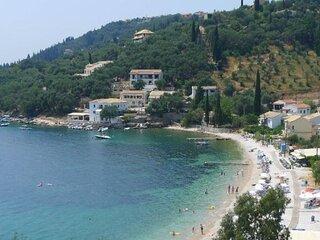 Nikolas Apartments Voula just 70 metres away from the sea