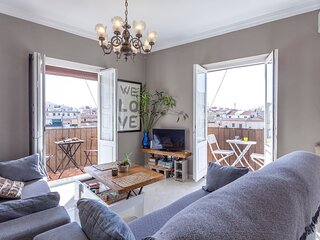 HOLIDAY LETTING OR TEMPORARY RENTAL APARTMENT