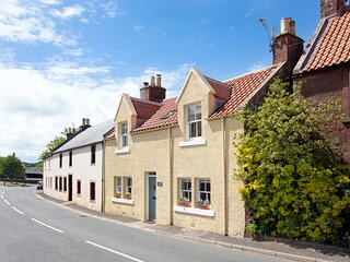 Beautiful 2 Bed Cottage in Stenton, East Lothian