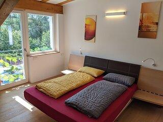 Vidora Apartments - Deco Loft elegeante a Soprabolzano sul Renon Ritten Card