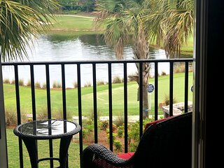 Golf, Beach, Shop, Play & Stay with us! Updated 2/2!