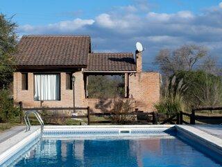Casas de Campo en Villa General Belgrano