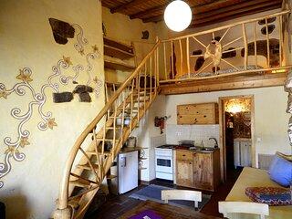 Eco Apartment in Carrapateira