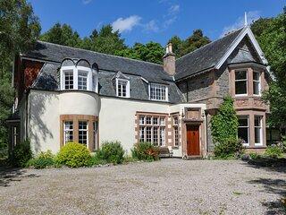 Bearnock Lodge, Cannich