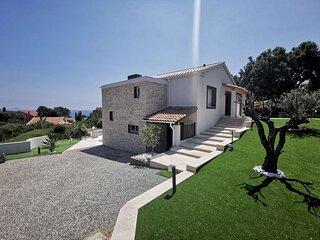 Villa 7 couchages Piscine