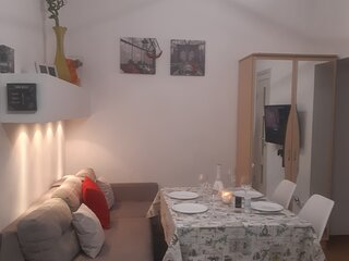 London  Apartment in the centre of Odessa