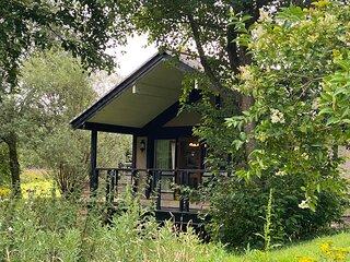 Cameron House Luxury Lodge Loch Lomond