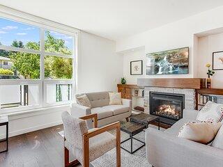 Cedar Hill Sunlit Stay - Bright, Modern & Spacious