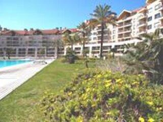 Cidadela - Luxury Apt with Pool, casa vacanza a Cascais