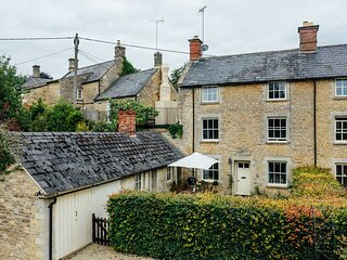 Buttercup Cottage, Coln St Aldwyns