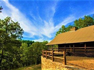 Cinnamon Valley - 'The Cattleman'