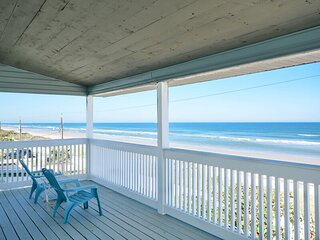 6530S - Oceanfront Vacation Home