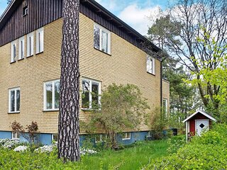 5 person holiday home in BROMMA