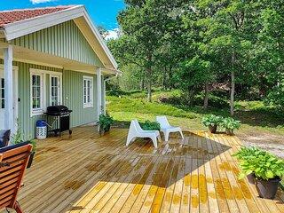 8 person holiday home in ELLÖS