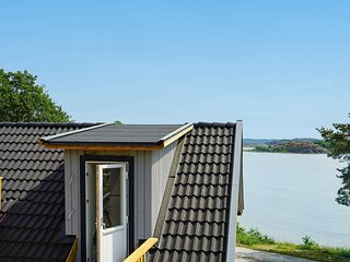 4 person holiday home in Nösund