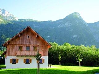 Luxury studio at the Hallstättersee, Salzkammergut