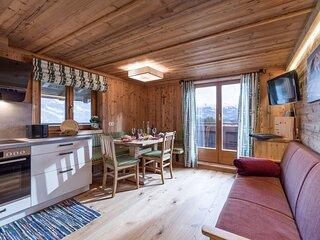 Pleasant Apartment in Hopfgarten near Ski Area