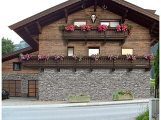 Lovely Apartment in Westendorf near the Skiing Area