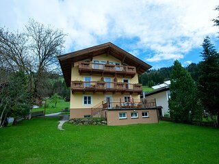 Lovely Apartment in Brixen im Thale with Sauna