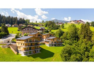 Valley-view Holiday Home in Schladming Rohrmoos with Sauna